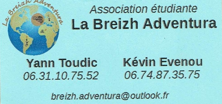 La Breizh Aventura