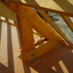charpente traditionnelle bois